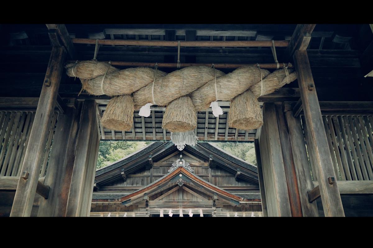 国立公園 / National Parks Of Japan Promotion Film